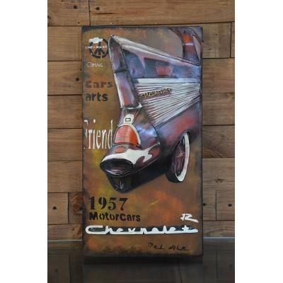 Obraz 3D CHEVROLET LPT3480
