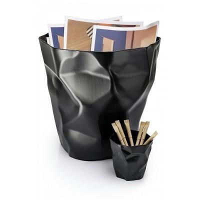 King Home Organizer biurkowy PLAST MINI czarny BB-01MINI.BLACK