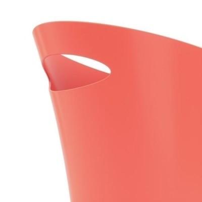 Umbra UMBRA kosz na śmieci SKINNY - coral 1014555-180