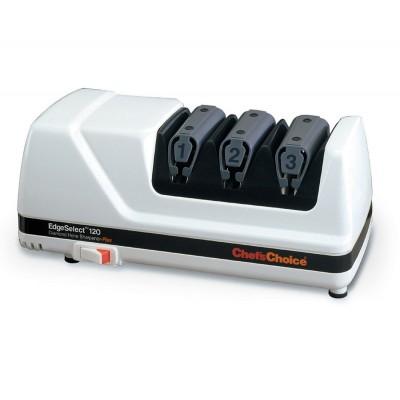 Chef'sChoice Profesjonalna maszyna do ostrzenia noży Model 120 CC-120