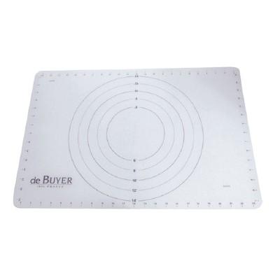 de Buyer Mata silikonowa do pieczenia 60x40 cm D-4937-60