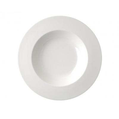 Fine Dine talerz głęboki 360 ml RAK R-FDDP23-12