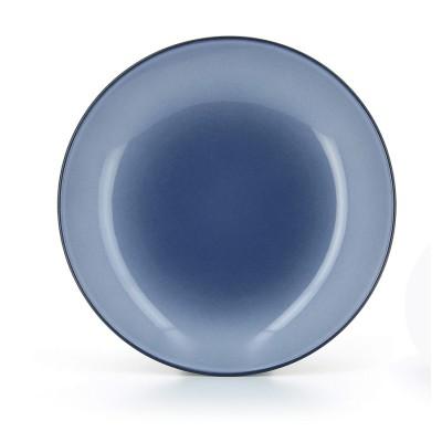 Equinoxe talerz głęboki śr. 24 cm niebieski Revol RV-649506-6