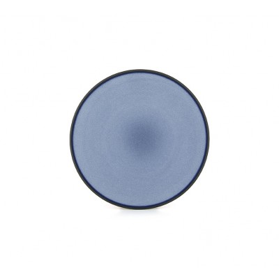 Equinoxe talerz płaski śr. 21.5 cm niebieski Revol RV-649496-6