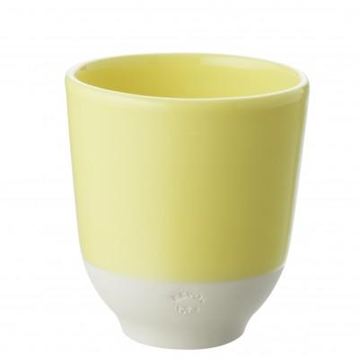 revol Color Lab Kubek  200 ml żółty RV-648915-6
