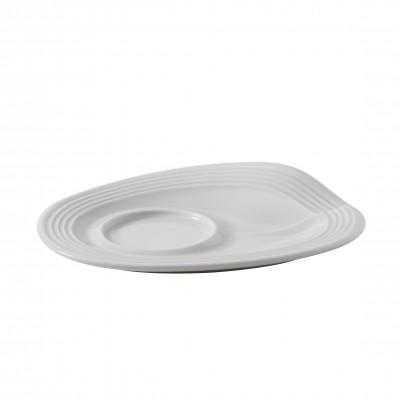 revol Spodek biały do kubka 80 ml RV-002485-6