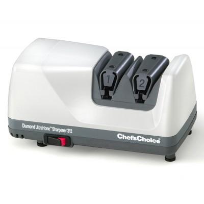 Chef'sChoice Elektryczna ostrzałka 312 Diamond UltraHone® CC-312