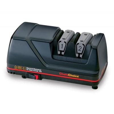 Chef'sChoice Elektryczna ostrzałka 316 Diamond Hone® CC-316