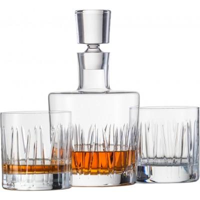 Schott Zwiesel Zestaw do whisky 750 ml Basic Bar Motion SH-8860-075LM-SET