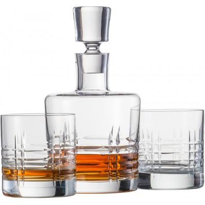 Schott Zwiesel Zestaw do whisky 750 mlBasic Bar Classic SH-8860-075L-SET