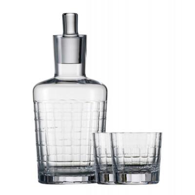 Zwiesel Zestaw Hommage Carat do whiskey SH-1361-05LCR-SET