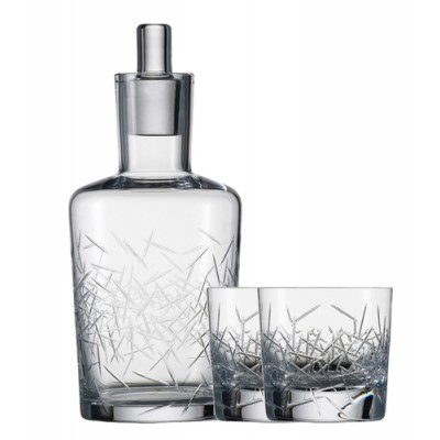 Zwiesel Zestaw Hommage Glace do whiskey SH-1361-05LG-SET