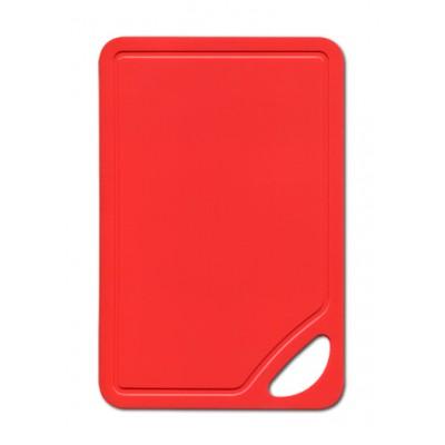 WUSTHOF Deska do krojenia czerwona 26 x17 cm W-7297R