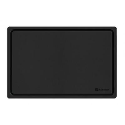 WUSTHOF Deska do krojenia czarna 38 x 25 cm W-7298