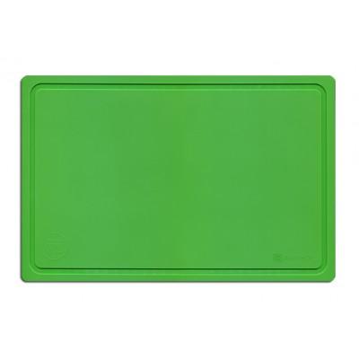 WUSTHOF Deska do krojenia zielona 38 x 25 cm W-7298G