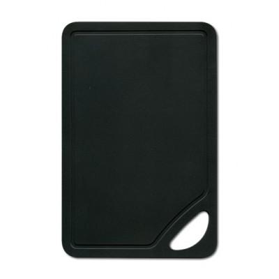 WUSTHOF Deska do krojenia czarna 26 x17 cm W-7297