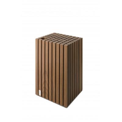 Wusthof blok do noży z drewna bukowego W-7262