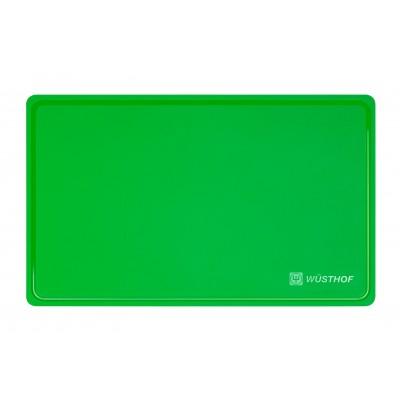 WUSTHOF Deska do krojenia zielona 53 x 32 cm W-7299G