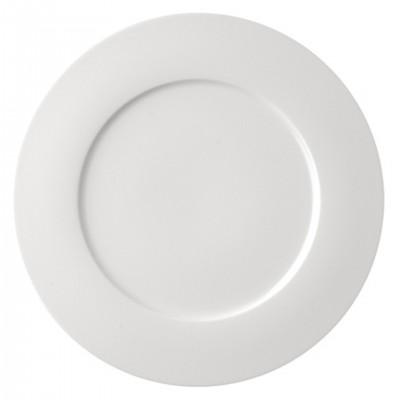 Fine Dine talerz płaski śr. 29 cm RAK PORCELAIN R-FDFP29-12