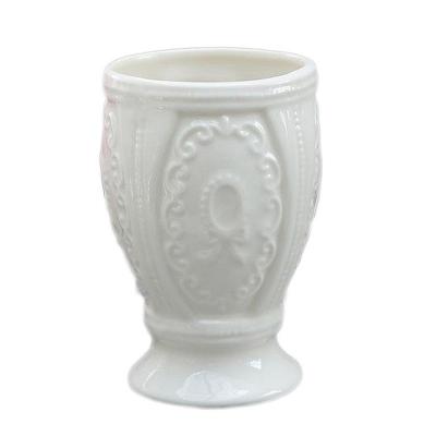 Ceramiczny Kubek na Szczoteczki do Zębów Antoinette