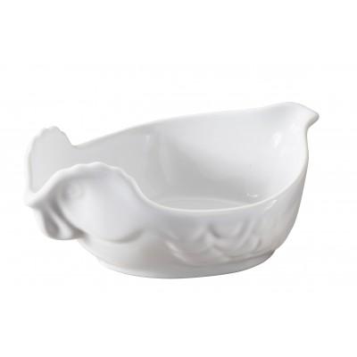 revol Miska kurka biała 200 ml RV-641813-6