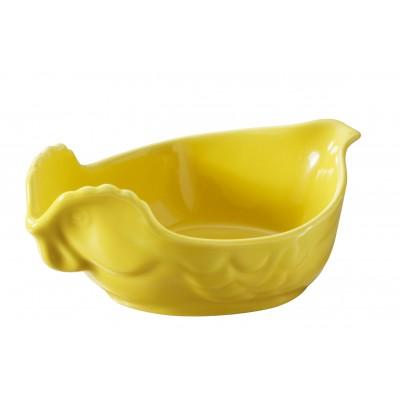 revol Miska kurka żółta 200 ml RV-641848-6