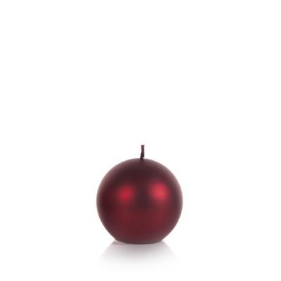 Świeca Czerwona Kula, Średnia