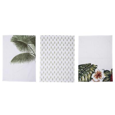 Zestaw Ręczników Kuchennych Aruba, 3 Szt.