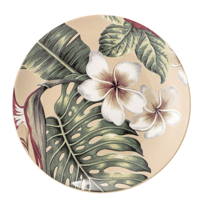Talerz Aruba, Ø 20 cm Design De Vivre
