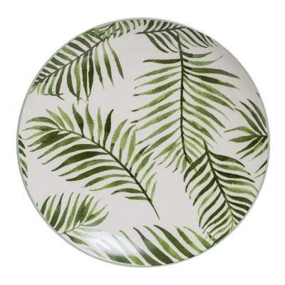 Talerz Jade, Ø 20 cm, Design De Vivre