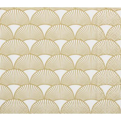 Serwetki Art Déco Złote Design De Vivre