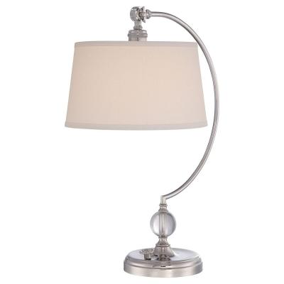 Quoizel Lampa stołowa Jenkins