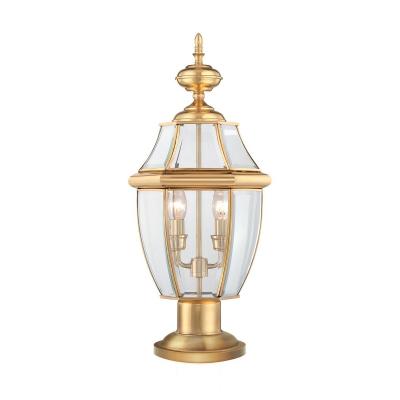 Quoizel Lampa stojąca Newbury