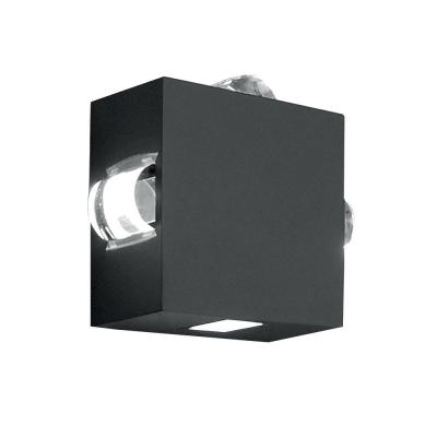 Elstead Lighting Kinkiet Zewnętrzny Agner 4W