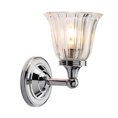 Elstead Lighting Kinkiet Austen, Chrom