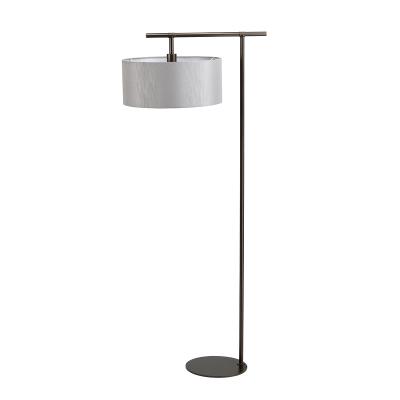 Elstead Lighting Lampa Podłogowa Balance, Ciemny Brąz