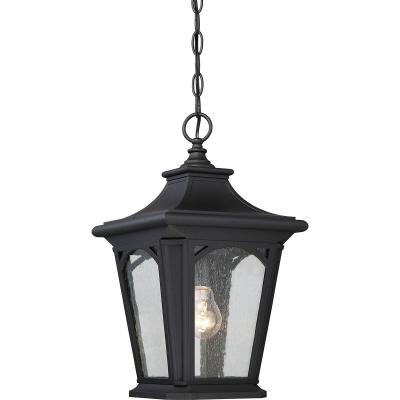 Quoizel Zewnętrzna Lampa Wisząca Bedford