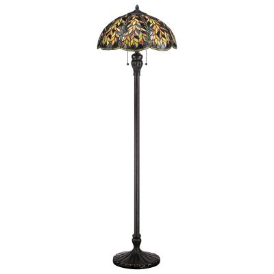 Quoizel Lampa Podłogowa Belle