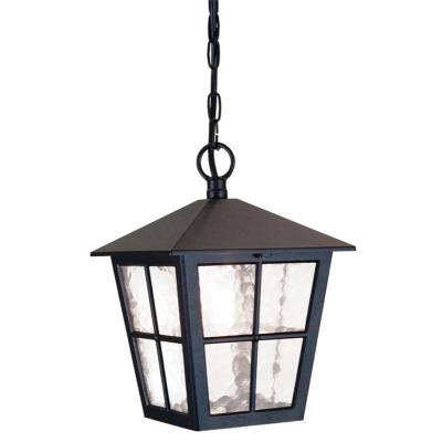 Elstead Lighting Zewnętrzna Lampa Wisząca Canterbury