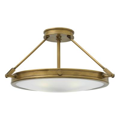 Hinkley Lampa Sufitowa Collier, Duża