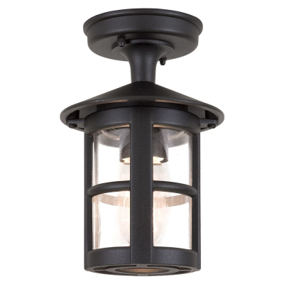 Elstead Lighting Zewnętrzna Lampa Sufitowa Hereford