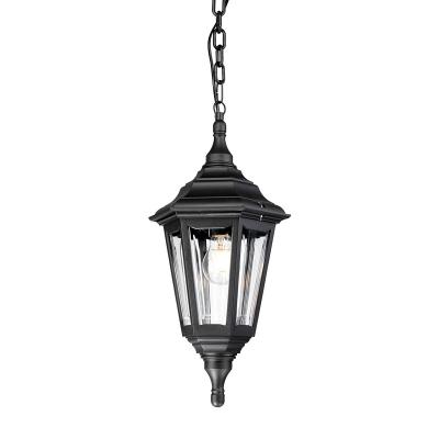 Elstead Lighting Zewnętrzna Lampa Wisząca Kinsale