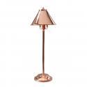 Elstead Lighting Lampa Stołowa Provence, Miedziana