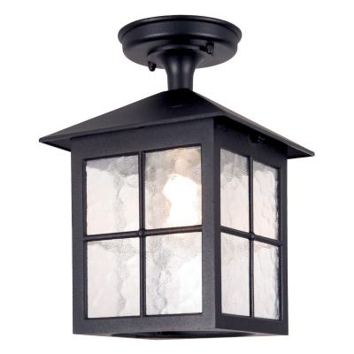 Elstead Lighting Lampa Sufitowa Zewnętrzna Winchester