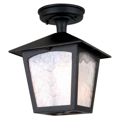 Elstead Lighting Lampa Sufitowa Zewnętrzna York