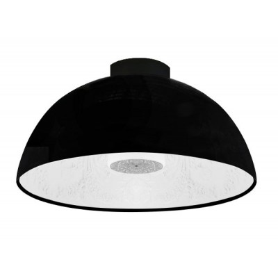 King Home Plafon ELEGANTE 40 czarny MX6043-420.BLACK