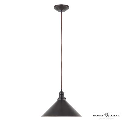 Elstead Lighting Lampa Wisząca Provence, Postarzany Brąz