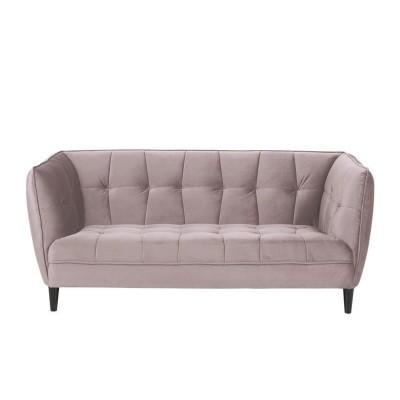 Actona ACTONA sofa JONNA  - brudny róż 0000076865