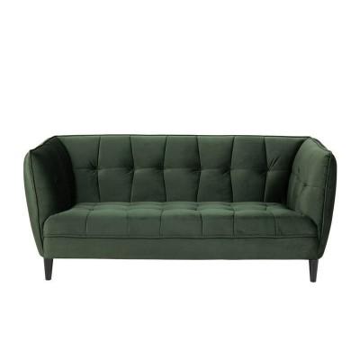 Actona ACTONA sofa JONNA  - butelkowa zieleń 0000075476