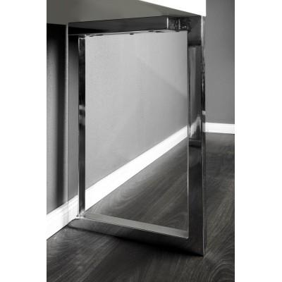 Invicta Interior INVICTA biurko VERK 120x40 białe S4T.VERK.BIALY